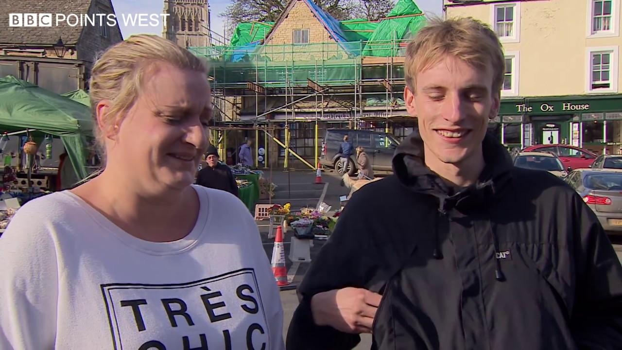 bbc3 piloter løve dating show