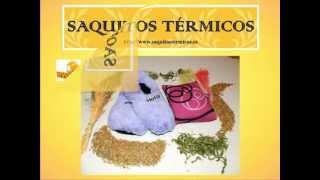 Cooking | Saquitos Térmicos Aromáticos