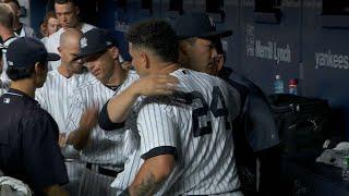7/28/17: Tanaka tosses gem in Yankees' 5-1 victory