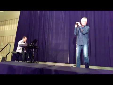 The Invasion Song - Histeria! - Live with Rob Paulsen & Randy Rogel