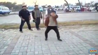 11-Year old Pakistani Kid Freestyle Dance, SUPERMAN-Tevar | Song VIRAL -2015