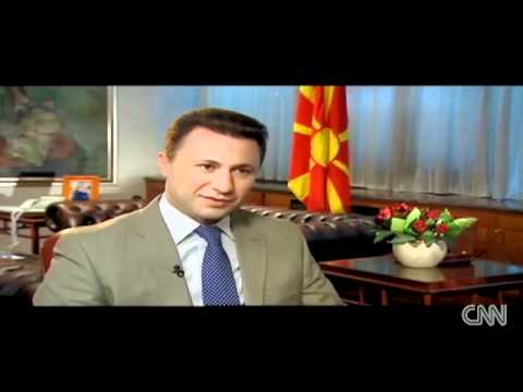 Macedonia's High Tech Investments   on CNN   YouTube freecorder com