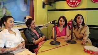 Four More Shots Please Cast Exclusive Interview with RJ Akriti | RedFM |