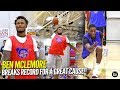 Ben McLemore ERUPTS For 52 POINTS at Rock Chalk Roundball Classic   IT S ALWAYS FOR THE KIDS