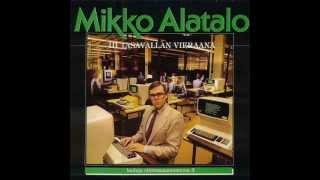 Mikko Alatalo   Pohjoisen laulu