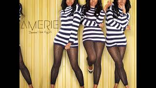 Watch Amerie Reminisce Witcha video