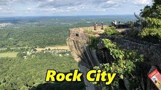 Rock City, Georgia