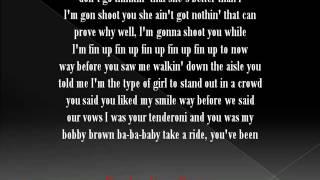 Swv - Better Than I Lyrics