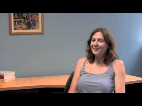 UCSD Cognitive Science - Seana Coulson, Ph.D (Pt 2 of 2)