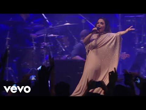 Maria Rita - O Samba em Mim- Ao vivo na Lapa