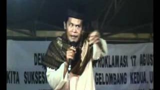 ceramah lucu ustadz hamdhani akbar kalimantan #4