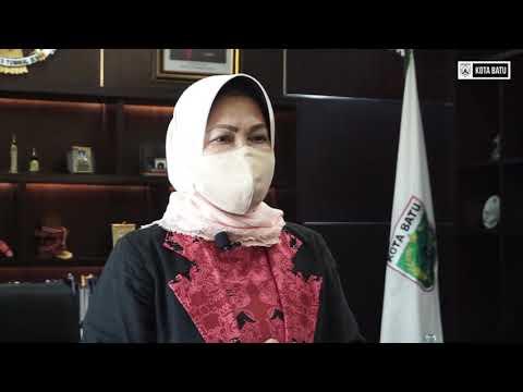 Dies Natalis 66 UM: Ucapan Dari Hj. Dra. Dewanti Rumpoko, M.Si. - Wali Kota Batu