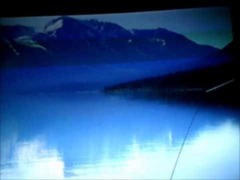 Reel Fishing: Angler's Dream Part 1, Lake