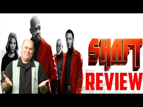 Shaft (2019) - Movie Review