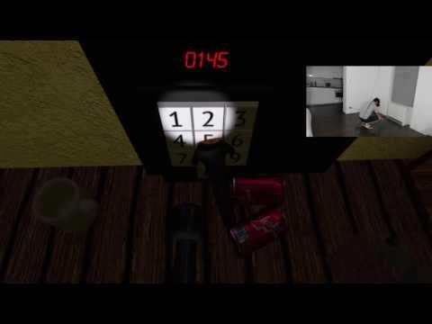 VR: Vacate the Room - Ucieczka z pokoju! HTC VIVE VR /18.09.16 #7