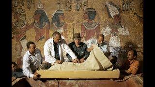 Большой Обман Тутанхамона
