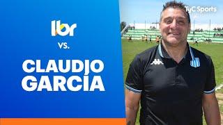 Líbero VS Turco García |