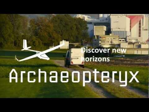 Archaeopteryx Demo-Clip