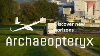 Archaeopteryx Demo-Clip