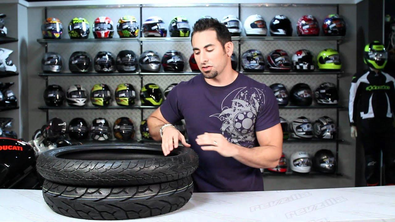 Pirelli Night Dragon Tire Review At Revzilla