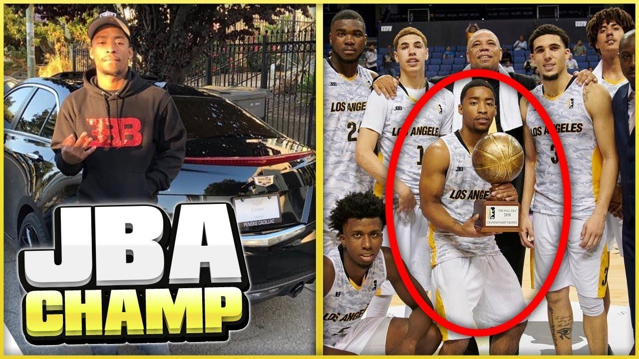 How THIS Player Chose The JBA Over College… AND IT PAID OFF!
