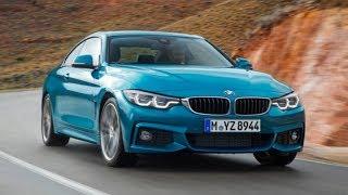 BMW 4 Series 2018 Car Review
