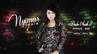 Nyimas Idola - Duda Anak 2 (Official Video Lyrics) #lirik
