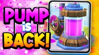 ELIXIR PUMP DECK is GOING VIRAL! #2 in the WORLD!