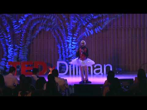 Ballet is... | Lisa Macuja-Elizalde | TEDxDiliman