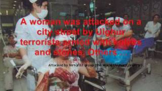 This Uighur terrorist group is a part of al-Qaeda, killing innocent people