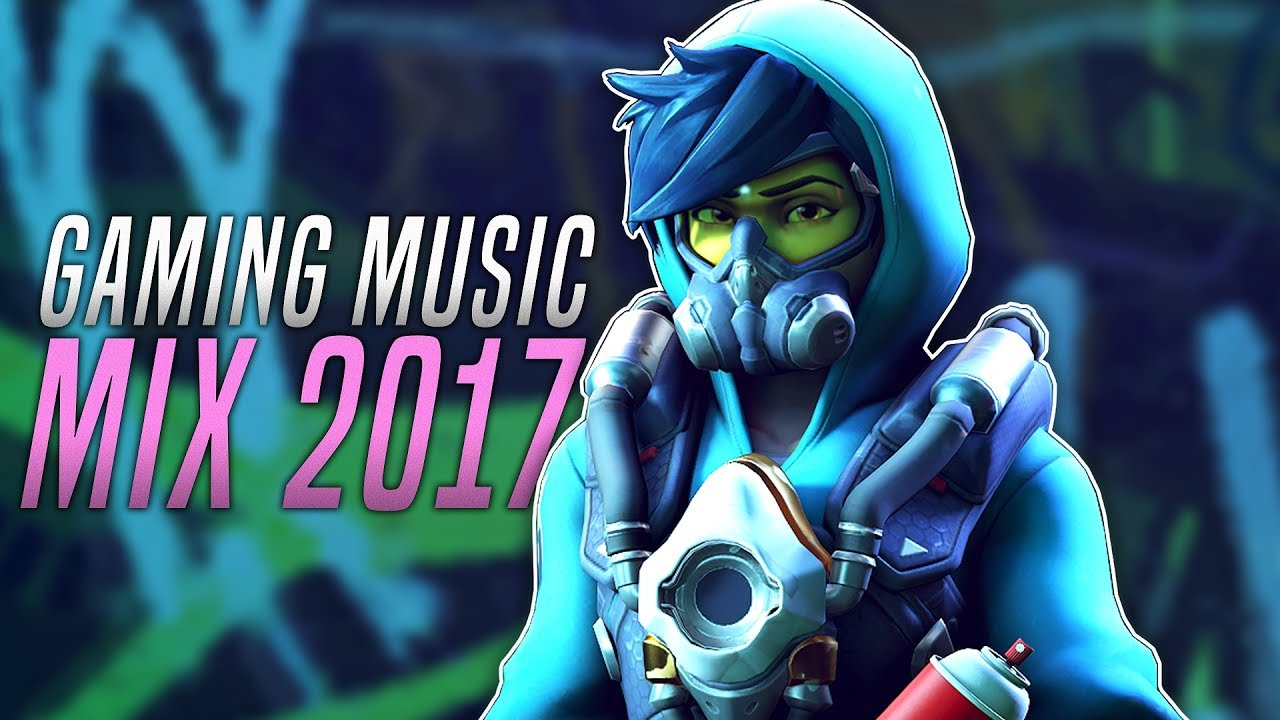 gaming trap mix dubstep electro drumstep