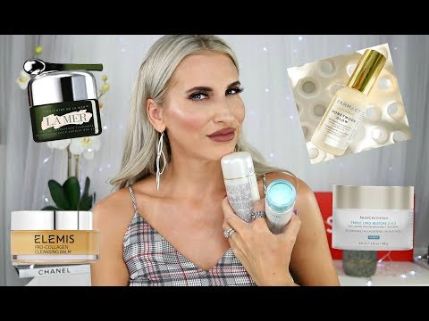 If I Lost All My Skincare || The First 10 Things I Would Buy!!