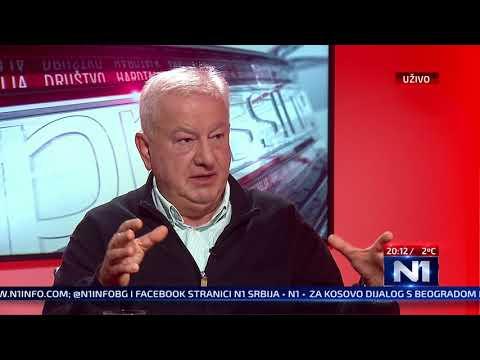 Miodrag Zec gost Pressinga (28.11.2017)
