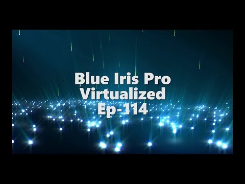 NVR I use to Monitor all my Security Cameras - Blue Iris by
