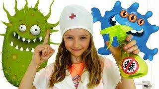 Nuevos videos para niños