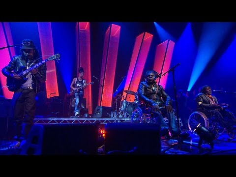 Mbongwana Star - Suzanna  - Later… with Jools Holland - BBC Two