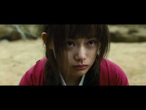 BLADE OF THE IMMORTAL (2017) Red Band Trailer HD