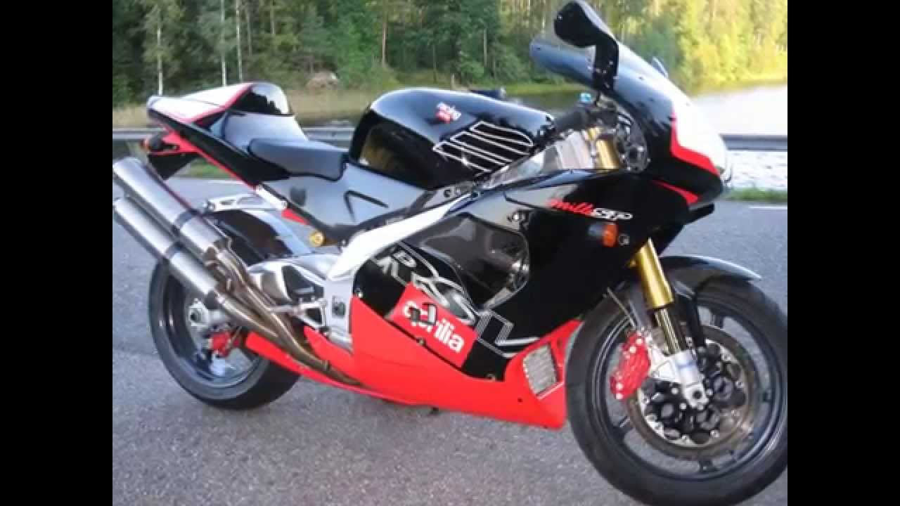 Superbike Aprilia Rsv Mille Sp  2000  Cosworth  Sbk Racing