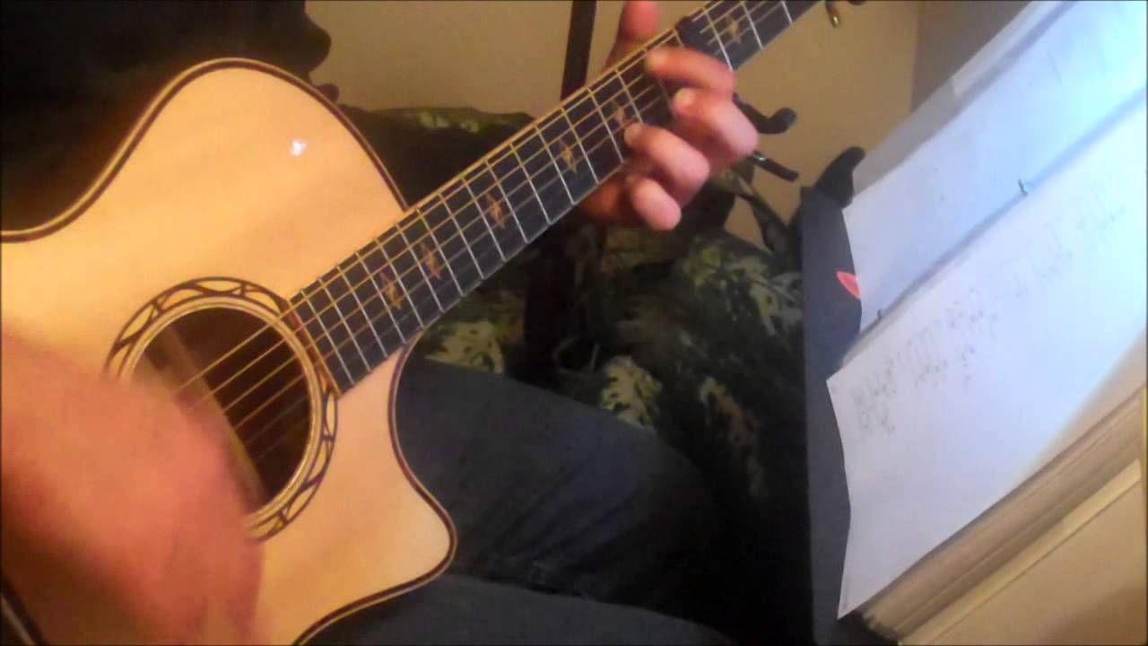 You Are I Am Mercyme Acoutsic Guitar Chords Youtube