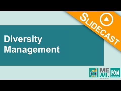 Diversity Management | Slidecast