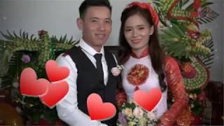 Đám cưới Nguyễn Hiệu & Trần Anh eatyh (tân hôn)