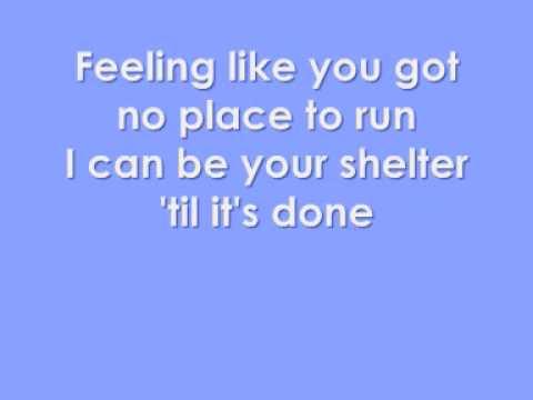 Please don't stop the rain by  James Morrison