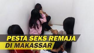 Download Video 5 ABG Digerebek Hendak Gelar Pesta Seks di Makassar, 3 Gadis Masih di Bawah Umur MP3 3GP MP4