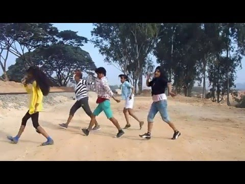 Sillata Pillata || Kancha 2 || Dance Cover by FoxFire Studio.