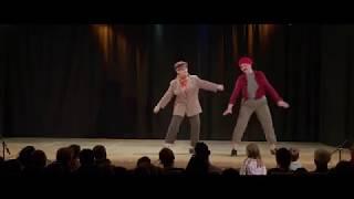 Tip Tap Warsaw Duet - Tanie Dranie