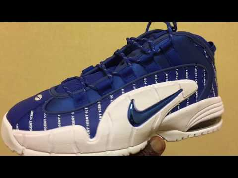 Repeat Nike Air Max Penny 1 Orlando Sneaker Review,Sizing +
