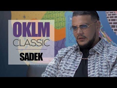 Classic Sadek Dévoile Son Youtube Classique Oklm Pour Rap nwk0OP8