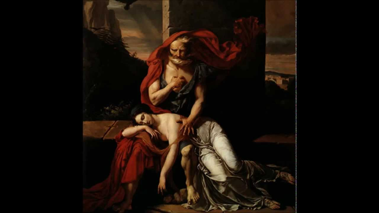 how pride lead to oedipus fall That he is proud enough of his abilities that he thinks himself capable of outsmarting the gods is the way in which oedipus' pride leads to his fall in oedipus rex by sophocles (495 bce - 405.