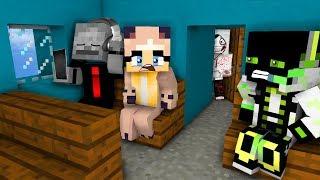 1 TAG MIT DEM KILLER IM FLUGZEUG...! ✿ Minecraft [Deutsch/HD]