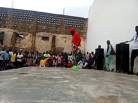Download Ishaq kano awakar gwaska return
